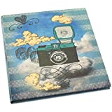 Signes Grimalt 12076 - Álbum, 10 hojas para 20 fotos de 15 x 20 cm