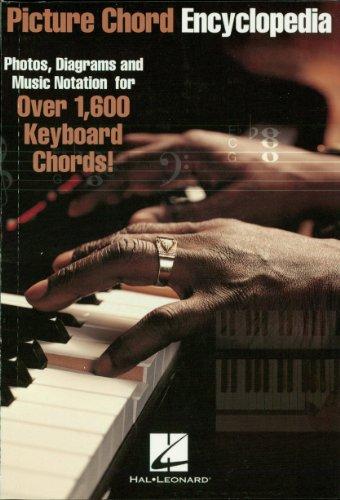 JAZZ CHORDS FOR PIANO /& KEYBOARD Chord Book Diagrams /& Music Notation