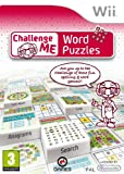 Cheapest Challenge Me: Word Puzzles on Nintendo Wii