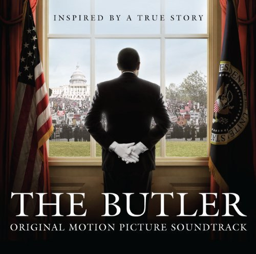 James Brown-dvd-film (The Butler (Ost))