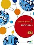 Mathematics 1. (Anaya English)