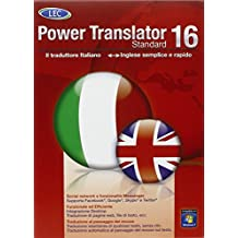 POWER TRANSLATOR STANDARD