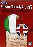 Avanquest LM-11374 Power Translator 16 Standard Ita-Ing