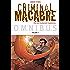 Criminal Macabre Omnibus Volume 1