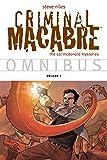 Image de Criminal Macabre Omnibus Volume 1