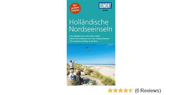 DuMont direkt Reiseführer Holländische Nordseeinseln: Amazon.de ...