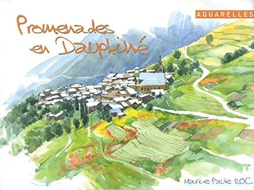 Promenades en Dauphiné