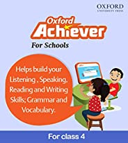 Oxford Achiever Class 4, An Online English Learning System | Practice Tests | Remediation System. Email Delive