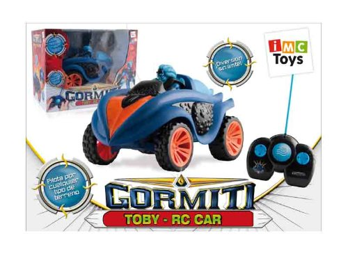 IMC Toys Gormiti Lord of The Sea Remote Controlled Car