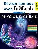 Réviser son bac avec Le Monde : Physique-chimie Terminale, série S