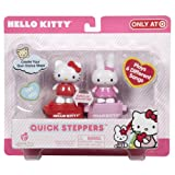 Hello Kitty Quick Steppers(Pack of 2) - ...