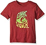 Quiksilver Boys' Little Baby Wave Youth Tee Shirt,