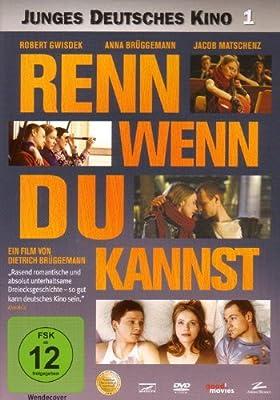 Matschenz,Jacob Renn,wenn du kannst [Import allemand] by Robert Gwisdek