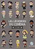 """Afficher """"légendes du cinéma (Les)"""""""
