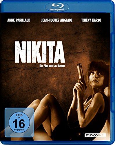 Bild von Nikita [Blu-ray]