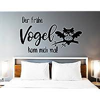 Suchergebnis auf Amazon.de für: Der frühe Vogel kann mich mal ...