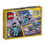 LEGO-Creator-31062-Robo-Esploratore