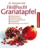 Heilfrucht Granatapfel: Zellschützend. Gefäßschützend, Hormonausgleichend. Vitalisierend.