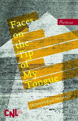 Faces on the Tip of My Tongue (English Edition)