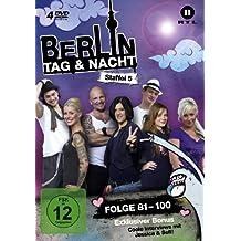 Berlin - Tag & Nacht - Staffel 05