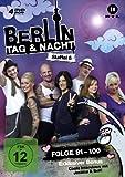 Berlin   Tag  Nacht   Staffel 05 Folge 81 100 4 DVDs
