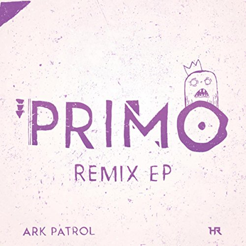 Primo (Whynnel Remix)