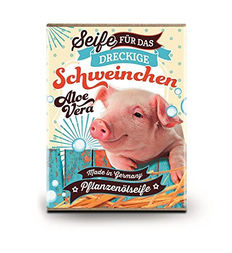 frech-lustige-seife-100g-pflanzenolseife-aloe-vera-schweinchen