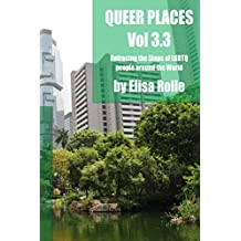 Queer Places, Volume 3.3 (B and W)