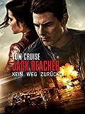 Jack Reacher: Kein Weg Zurück [dt./OV]