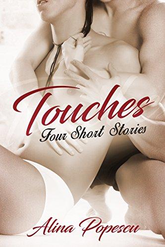 Touches by Alina Popescu | amazon.com