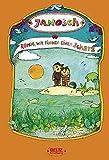 Komm, wir finden einen Schatz: Die Geschichte, wie der kleine Bär und der kleine Tiger das Glück der Erde suchen. Druckschrift (Beltz & Gelberg)