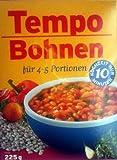 ACO GmbH & Co.KG Tempo Bohnen 225g
