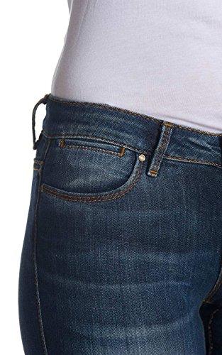 Guess W54A27 D1IS6 Blau Jeans