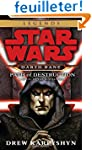 Path of Destruction: Star Wars Legend...