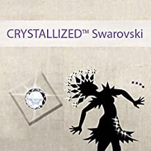 CRYSTALLIZED(TM) Swarovski-Stones, Größe:15 mal je 2mm