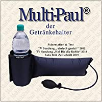 Flaschenhalter Organizer Getränkehalter Becherhalter Für Auto //KFZ //LKW //Marine