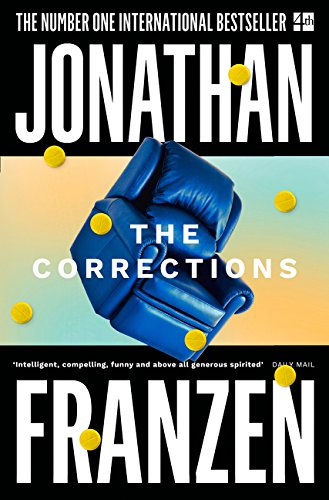 The Corrections por Jonathan Franzen