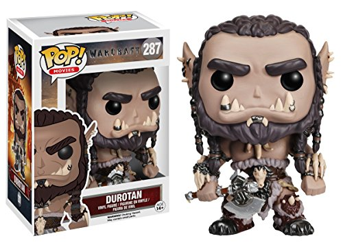 Funko World of Warcraft - Durotan