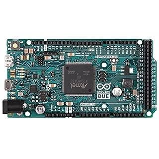 Arduino Due Microcontroller