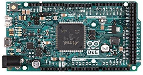 Arduino durch Mikrocontroller