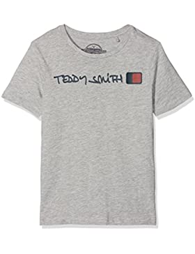 Teddy Smith Tclip MC Jr, Camiseta para Niños