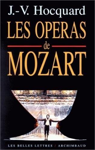 Les Opéras de Mozart