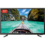 Kevin 80 cm (32 Inches) K56U912BT HD Ready LED TV with Bluetooth (Black)