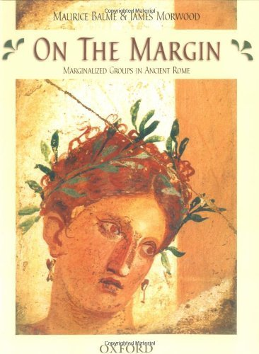 On the Margin by Maurice Balme (2003-07-24)