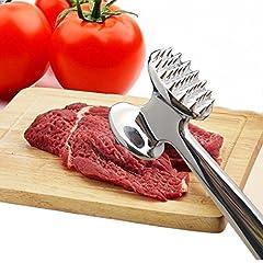 Fleischklopfer Edelstahl