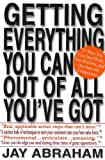 Getting Everything You Can Out of All You've Got - 51iRN5l1WZL. SL160 - Resumen y reseña del libro Getting Everything You Can Out of All You've Got
