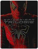 Spider-Man - Trilogie - Steelbook