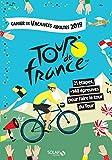 Cahier de vacances 2019 adultes Tour de France