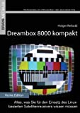 Dreambox 8000 kompakt (Home.Edition)