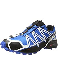 Salomon Speedcross 4 Gtx, Chaussures d'Escalade Homme